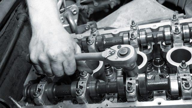 Диагностика и ремонт дизельных и бензиновых двигателей