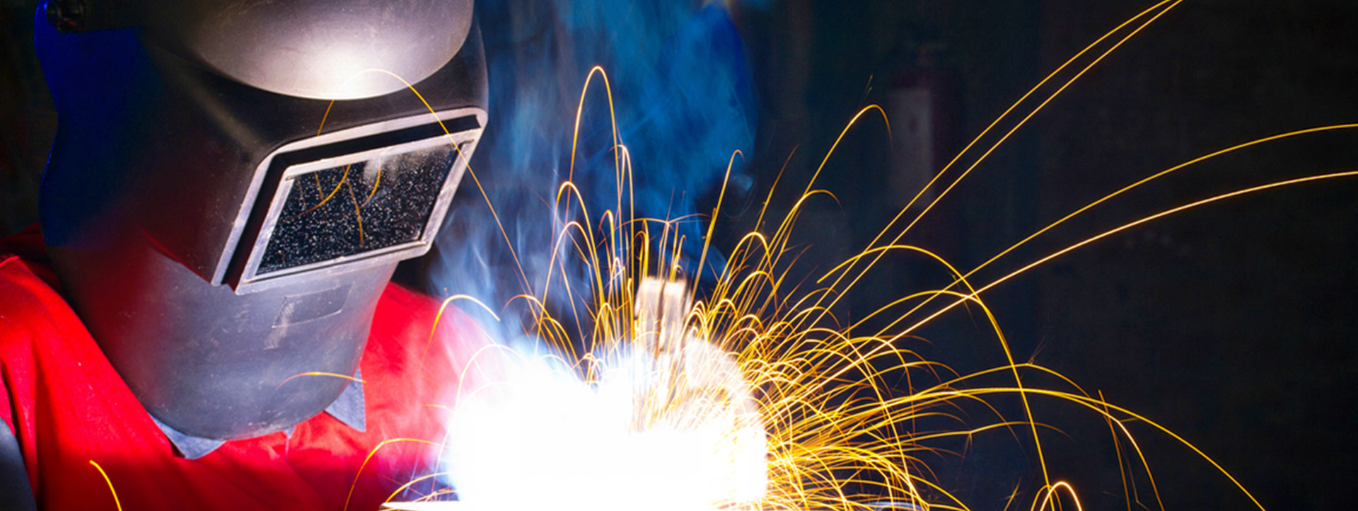 modern welding processes essay